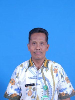 M. Ali Mashar, S.Pd.,M.Or