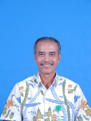 Drs. Sabar Cahyono