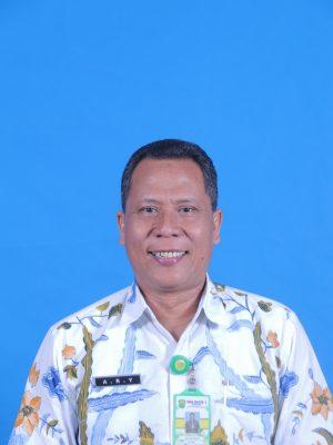 Drs. Ary Setyono
