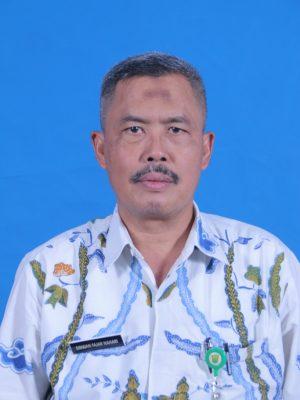 Sinwan Fajar Nahari, S.Pd.