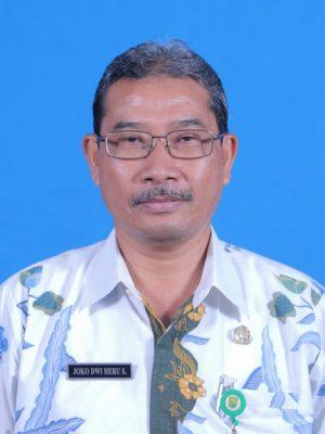 Drs. Joko Dwi Heru Supriyanto