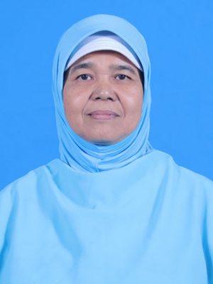 Dra. Sri Suwarni, M.Pd.