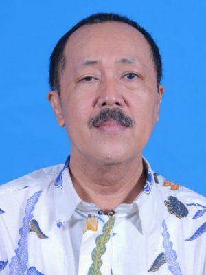 Drs. TTP Puspitoro