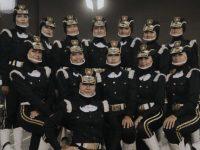 Tim Paskibra SMA Batik 1 Surakarta Kembali Menoreh Prestasi